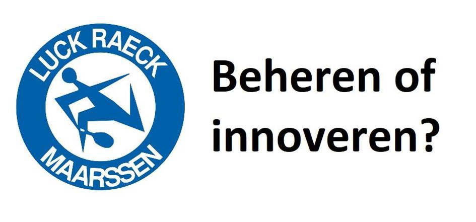 Beheren of innoveren.JPG