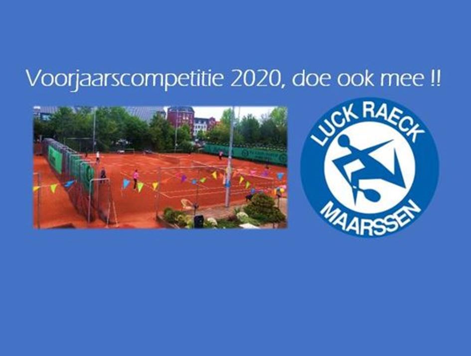 Voorjaarscompetitie 2020 -.JPG